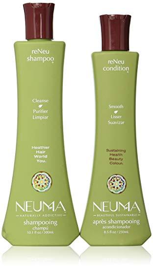 Neuma shampoo
