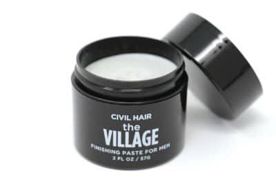 Civil Hair the Village
