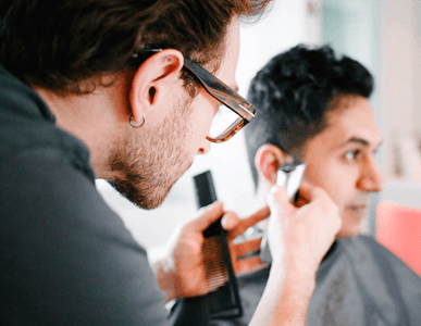 male hair stylist scottsdale