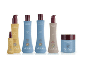 Neuma hair products scottsdale