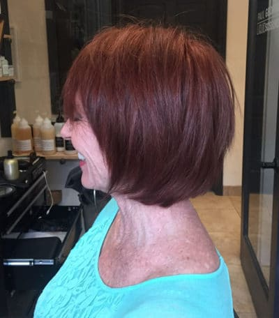 womens hair cut 12